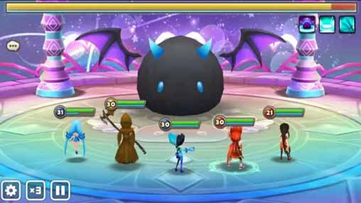 Game Called Summoners War