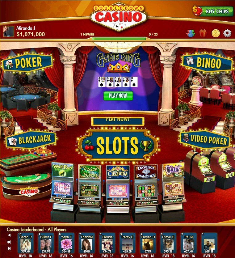 When The Chips Are Down | Casino.com